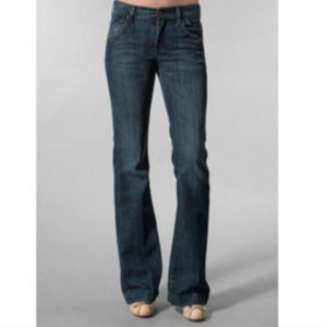 Citizens of Humanity Jeans Wide Leg Tulip Pocket